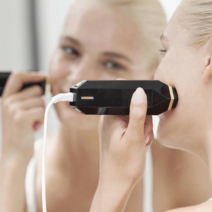 دستگاه های خانگی مراقبت پوست