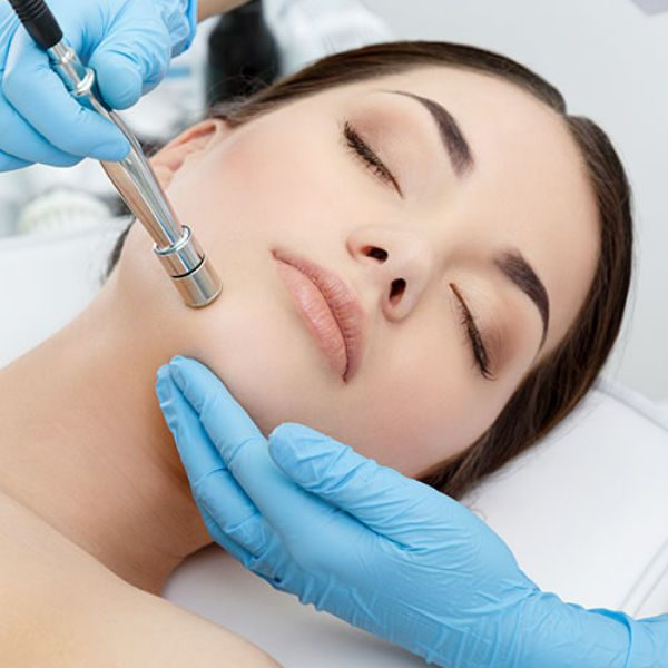 microdermabrasion cosmetic medical tourism iran arian