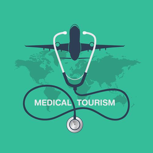 گردشگری سلامت آریان تجارت